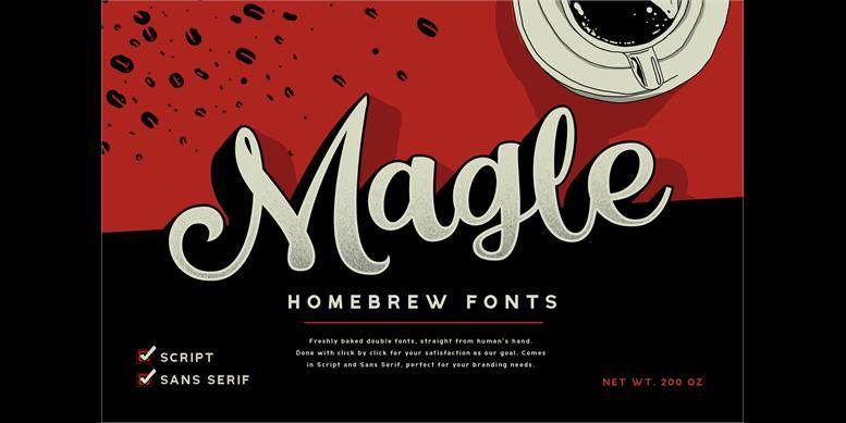 Thumbnail for Magle Script DEMO