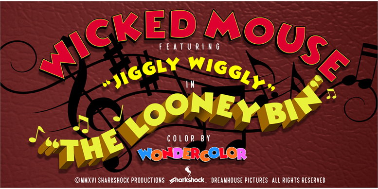 Thumbnail for Wicked Mouse