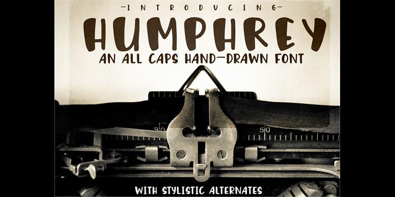 Thumbnail for Humphrey