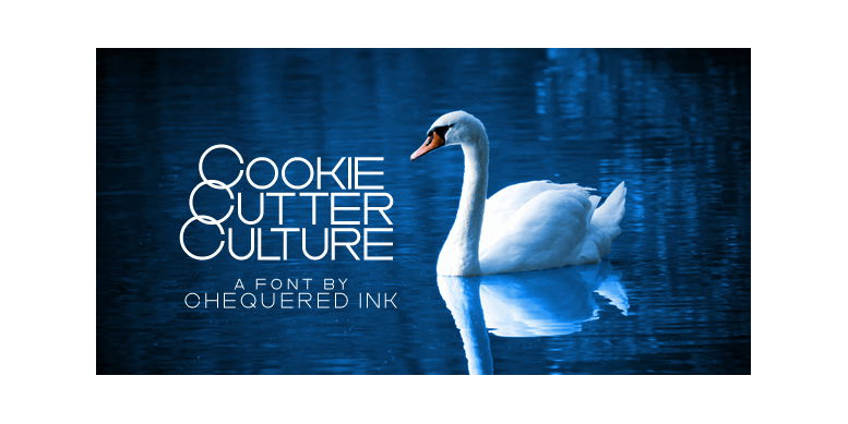 Thumbnail for Cookie Cutter Culture