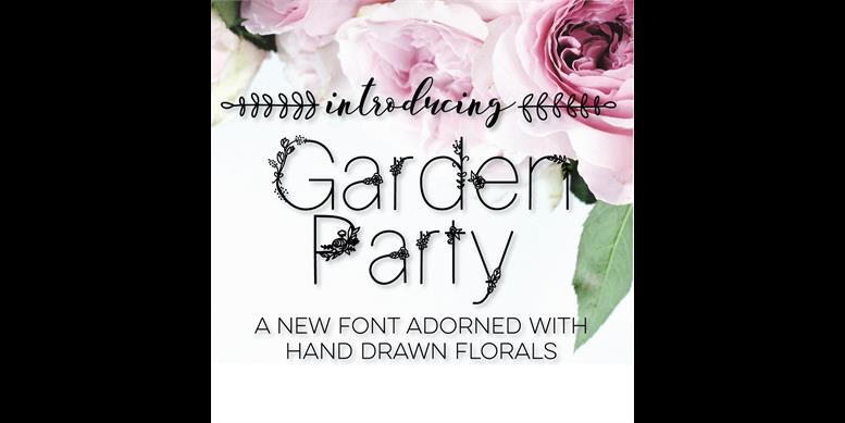 Thumbnail for GardenParty
