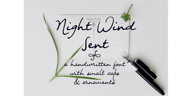 Thumbnail for Night Wind Sent Sample