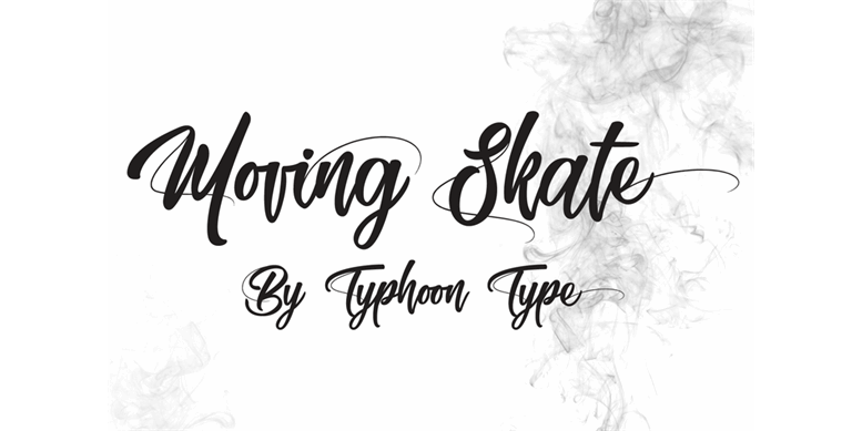 Thumbnail for Moving Skate
