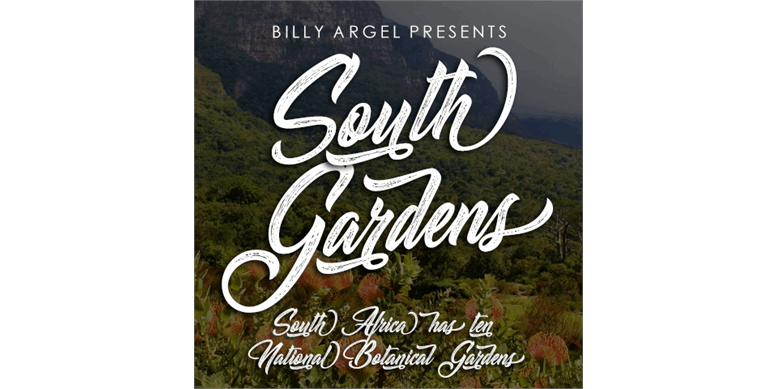 Thumbnail for South Gardens Personal Use