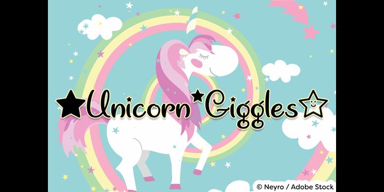 Thumbnail for Unicorn Giggles