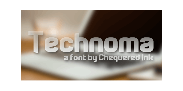 Thumbnail for Technoma