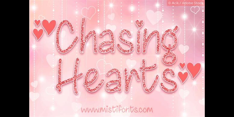 Thumbnail for Chasing Hearts