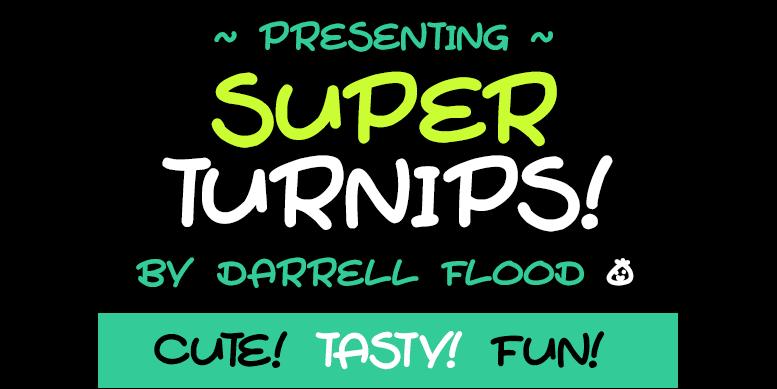 Thumbnail for Super Turnips