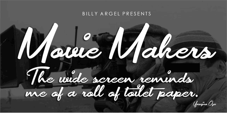 Thumbnail for Movie Makers Personal Use