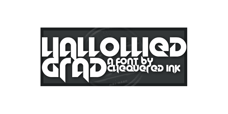 Thumbnail for Hallowed Grad