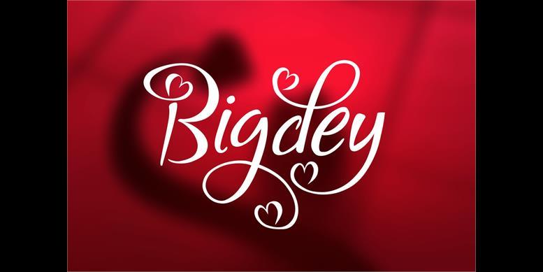 Thumbnail for Bigdey