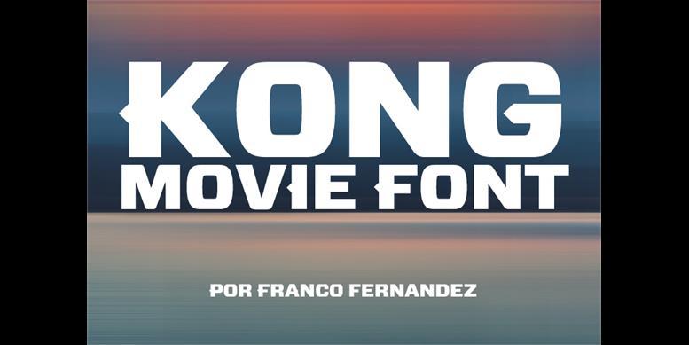 Thumbnail for Kong