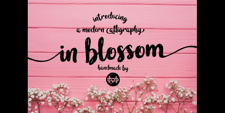 Thumbnail for in blossom vintage