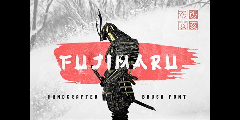 Thumbnail for Fujimaru