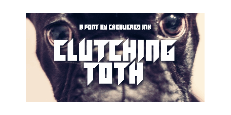 Thumbnail for Clutching Toth