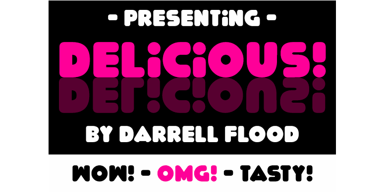 Thumbnail for Delicious
