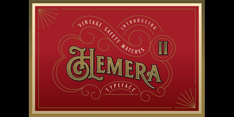 Thumbnail for Hemera II DEMO