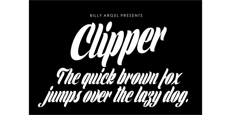 Thumbnail for Clipper Personal Use