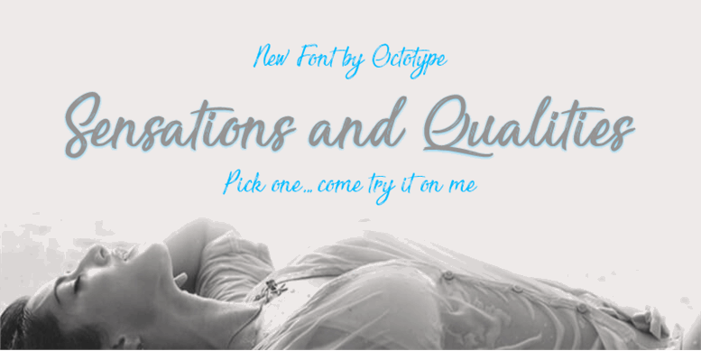 Thumbnail for Sensations and Qualities