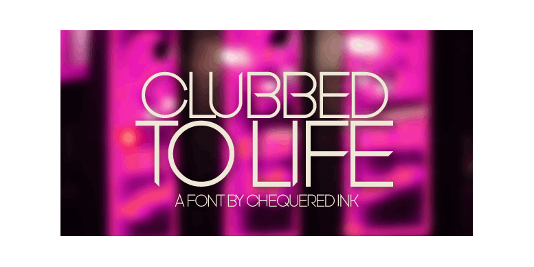 Thumbnail for Clubbed to Life