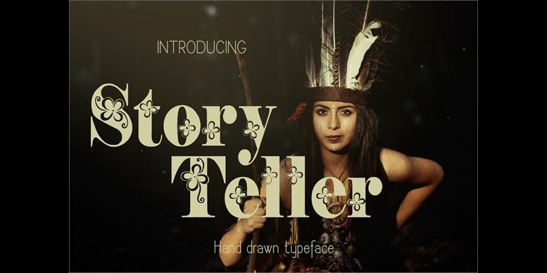 Thumbnail for Storyteller