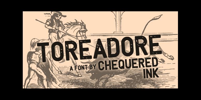 Thumbnail for Toreadore