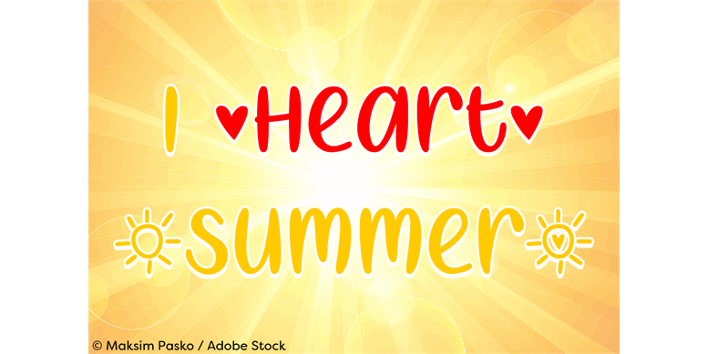 Thumbnail for I Heart Summer