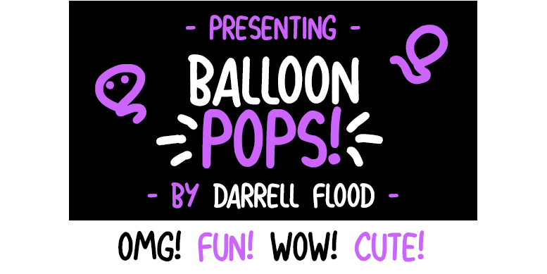Thumbnail for Balloon Pops
