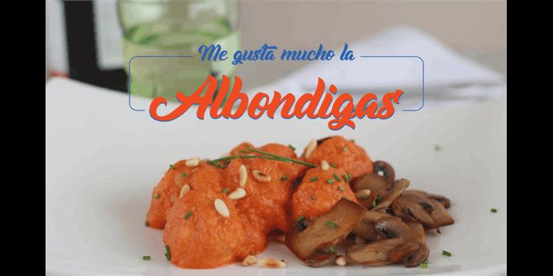 Thumbnail for Albondigas