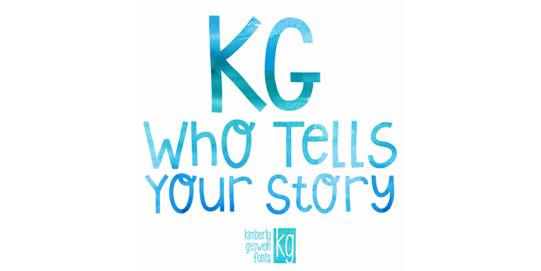 Thumbnail for KG Who Tells Your Story