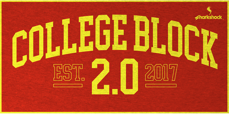 Thumbnail for College Block