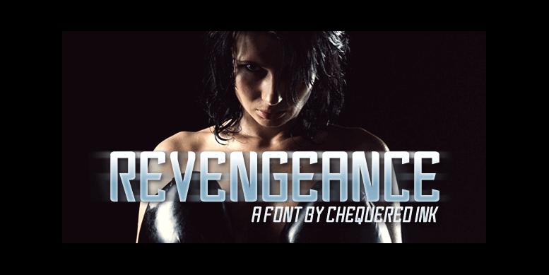 Thumbnail for Revengeance
