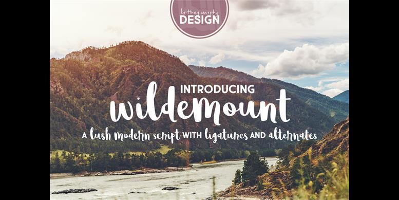 Thumbnail for Wildemount