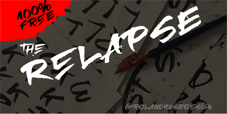 Thumbnail for RElapse