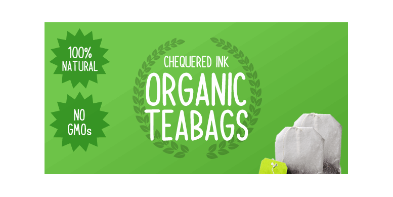 Thumbnail for Organic Teabags