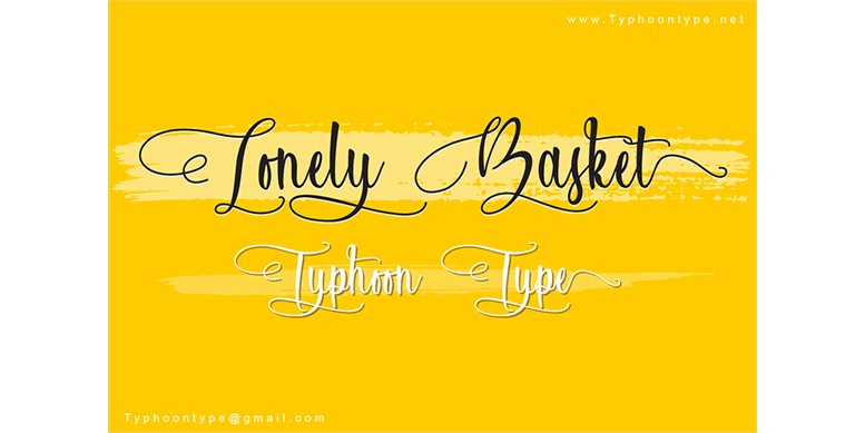 Thumbnail for Lonely Basket
