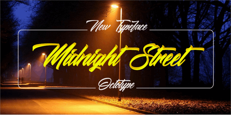 Thumbnail for Midnight Street