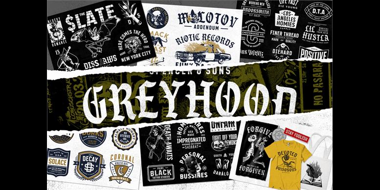 Thumbnail for S&S GreyHood Seven