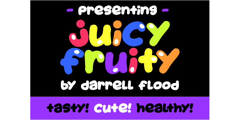 Thumbnail for Juicy Fruity