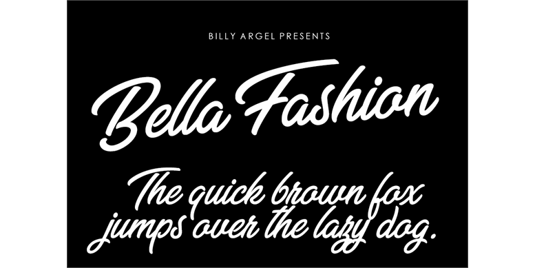 Thumbnail for Bella Fashion Personal Use