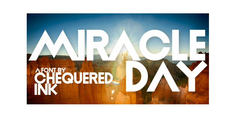 Thumbnail for Miracle Day