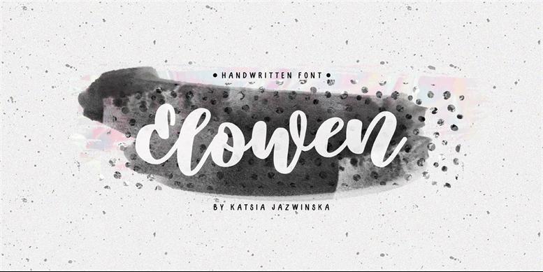 Thumbnail for Elowen