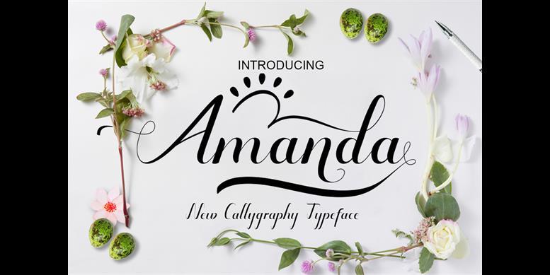 Thumbnail for Amanda