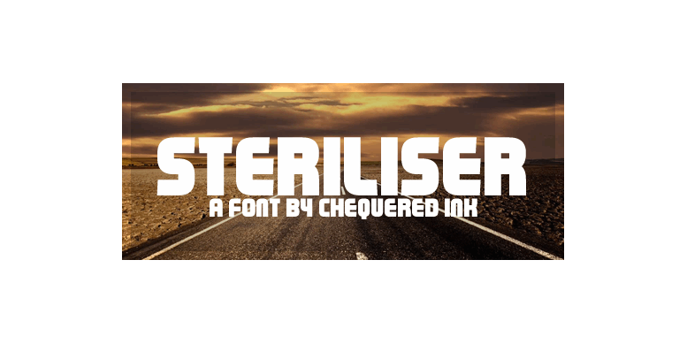 Thumbnail for Steriliser