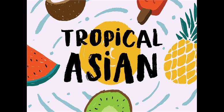 Thumbnail for Tropical Asian DEMO