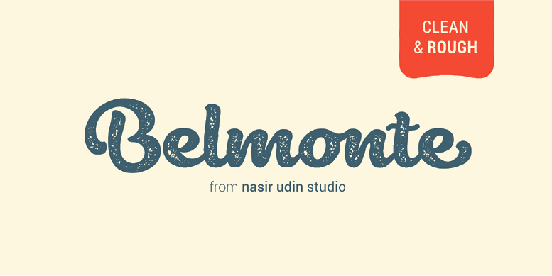 Thumbnail for Belmonte