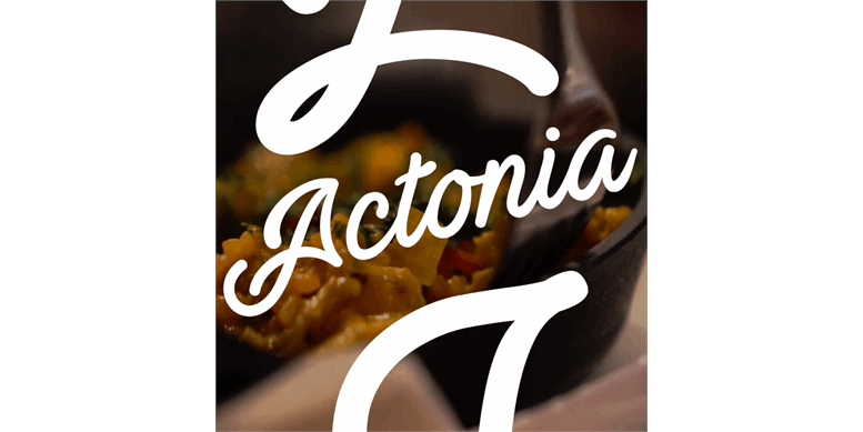 Thumbnail for Actonia PERSONAL USE
