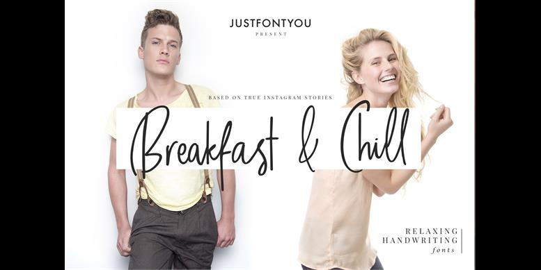 Thumbnail for Breakfast And Chill DEMO
