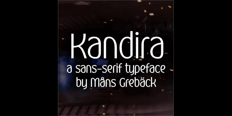 Thumbnail for Kandira PERSONAL