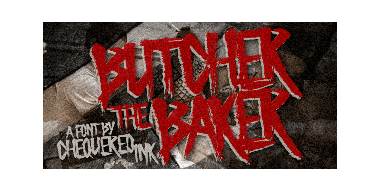 Thumbnail for Butcher the Baker